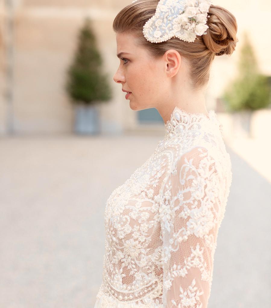 WEDDING FASHION WOMAN MAGAZINE