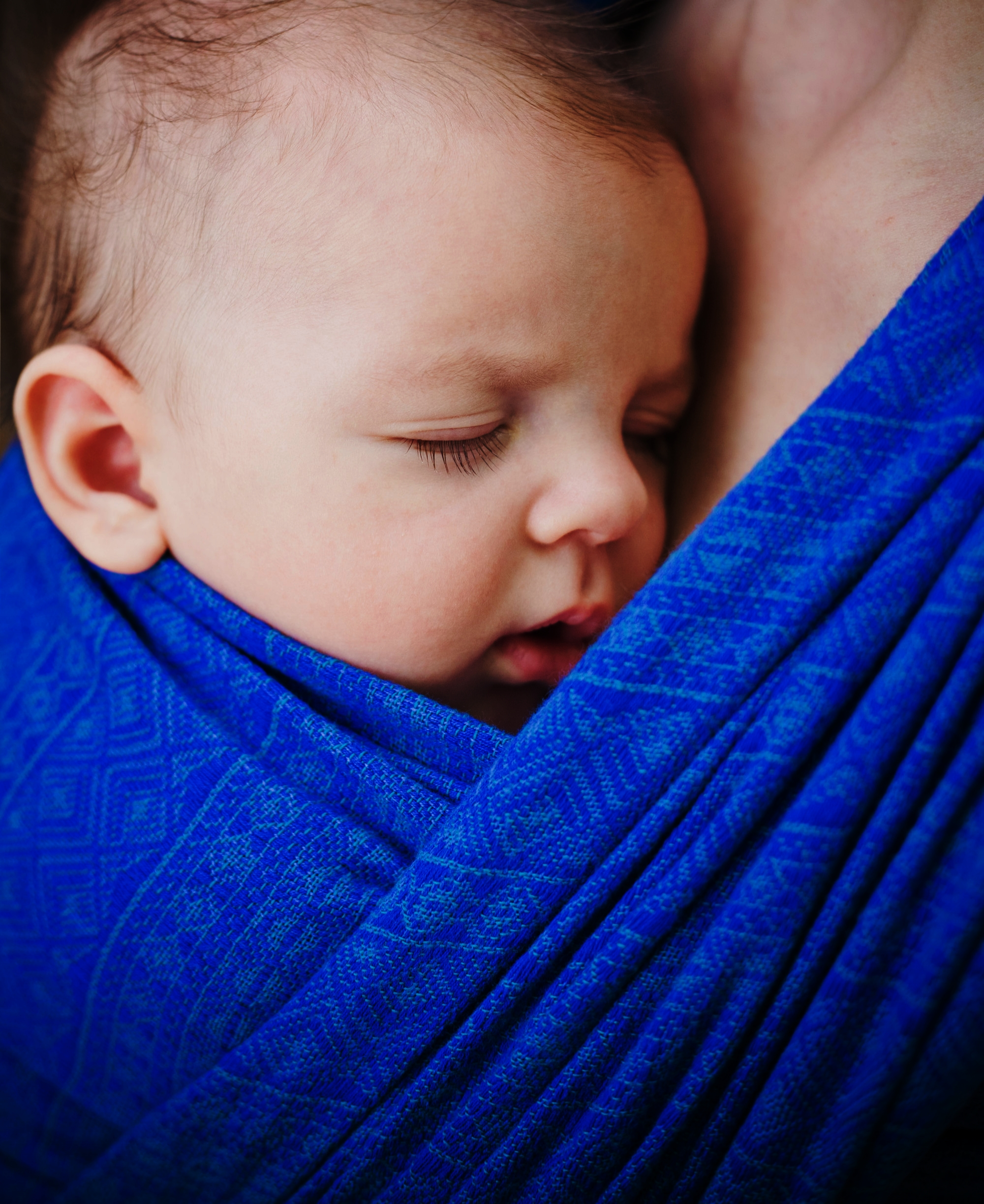 - Immediate skin-to-skin between Mom and Baby right after birth has proven to be extremely beneficial for the overall health of Mother and Child, and overwhelmingly beneficial for breastfeeding.