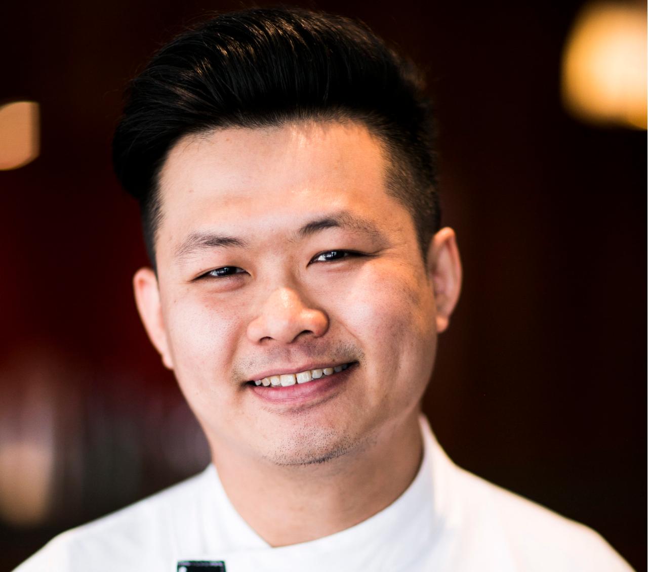 Head Chef of Viio Gastropub, Singapore