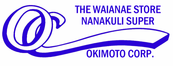 The Waianae Store Okimoto Corp
