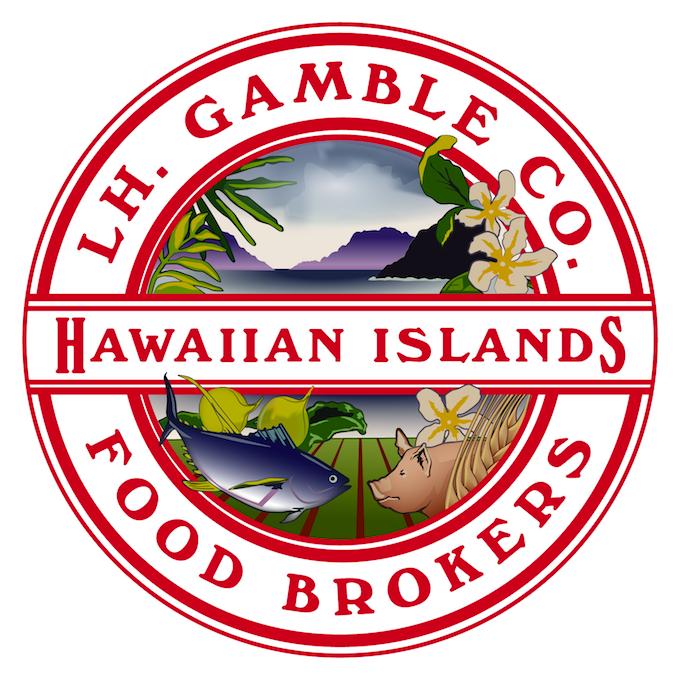 LH Gamble Logo