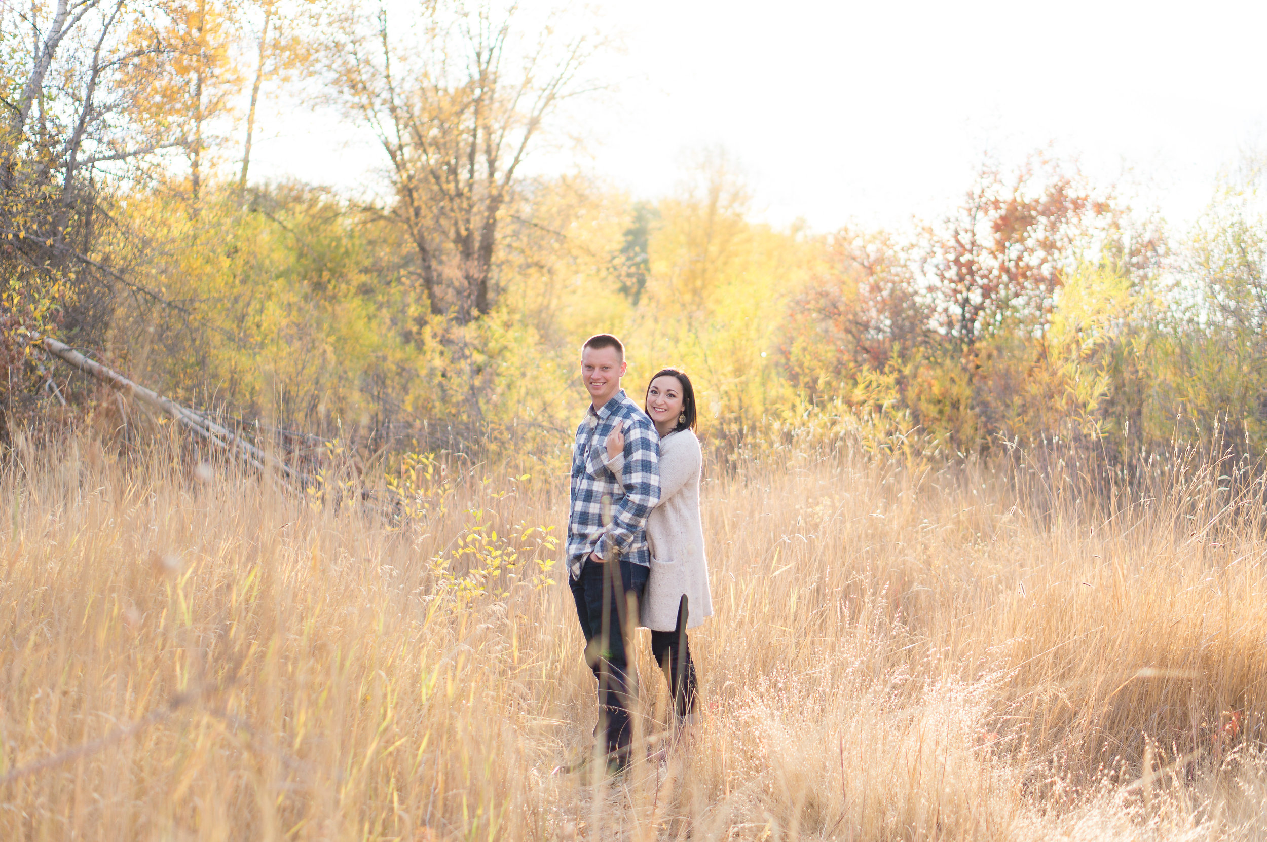 Jenna and Jantsen Idaho Couples
