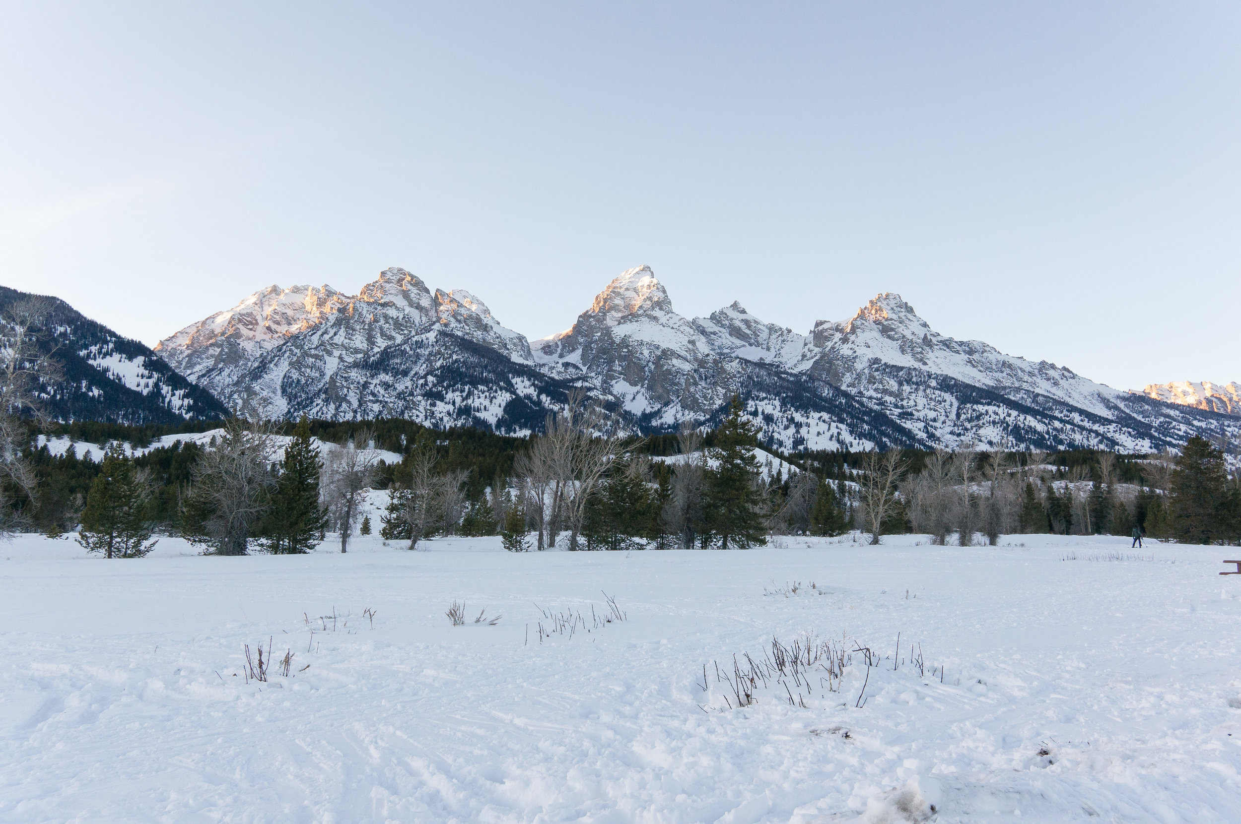 Grand Teton National Park Christine Madeux Photography