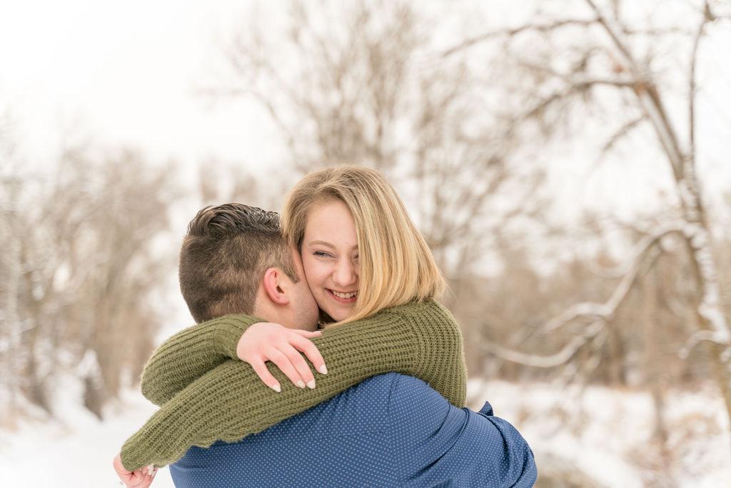 Rachelle and Tyler Christine Madeux Photography Rexburg Idaho Photographer
