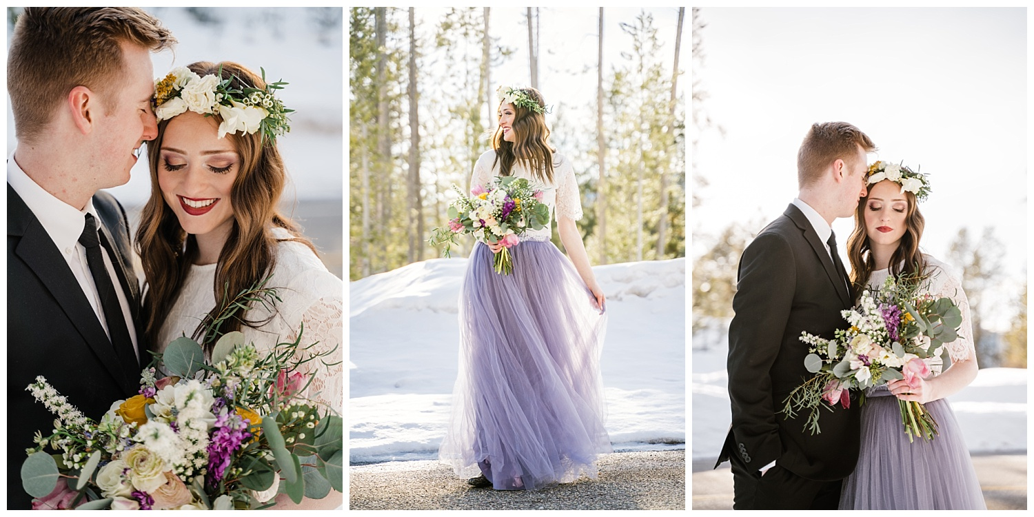 Idaho and Wyoming Portrait and Wedding Photographer