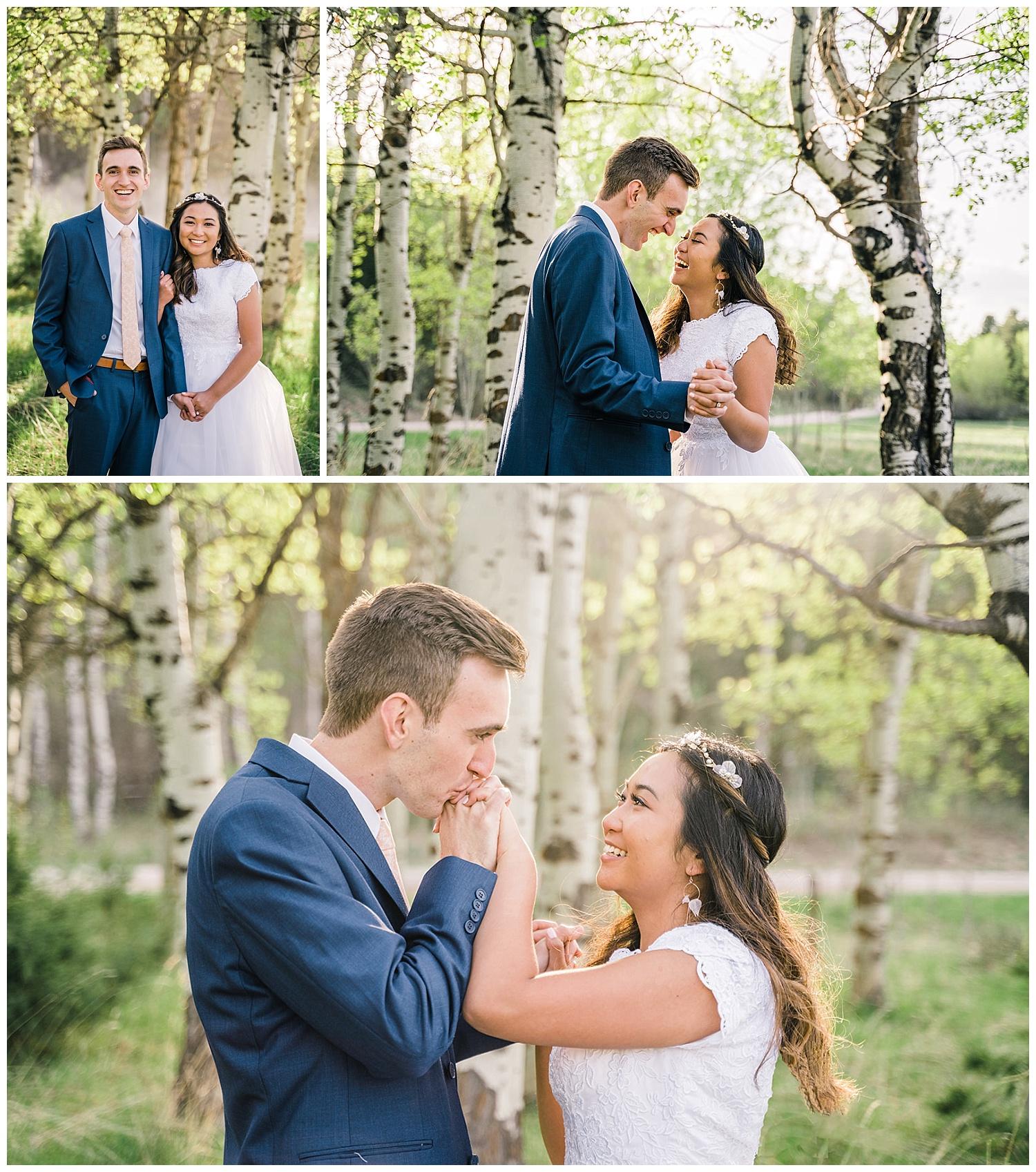 Idaho and Wyoming Portrait and Wedding Photographer