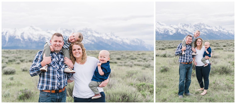 Jackson Hole Family Photographer Jackson Wyoming Photographer