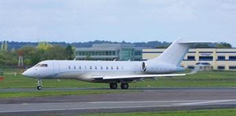 Bombardier Global 5000 -