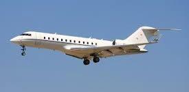 Bombardier Global XRS -