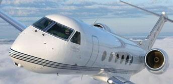 Gulfstream G450 -