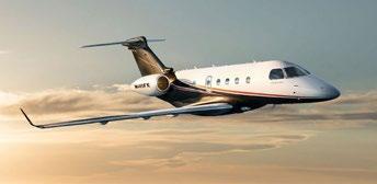 Embraer Legacy 500 -