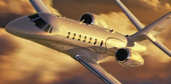 Cessna Citation Sovereign -