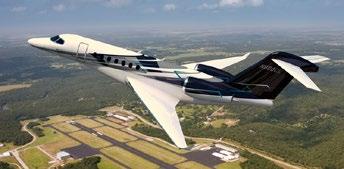 Cessna Citation Latitude -