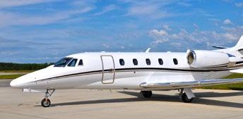 Cessna Citation XLS/XLS+ -