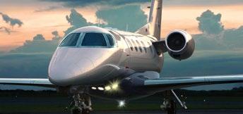 Embraer Phenom 300 -