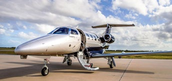 Embraer Phenom 100 -