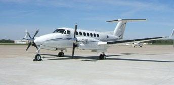 Beechcraft King Air 350i -