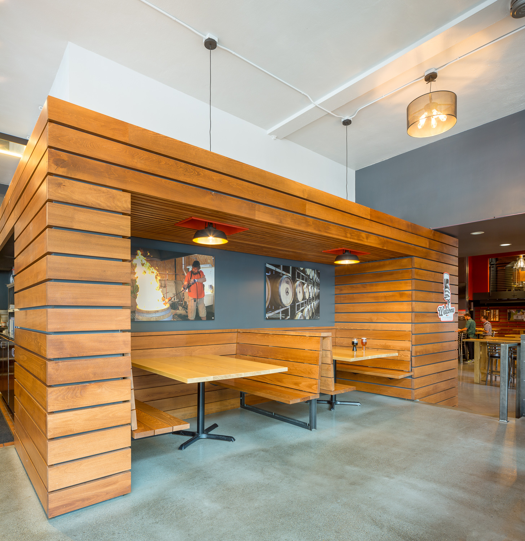 ROGUE NW Steelhead Architecture