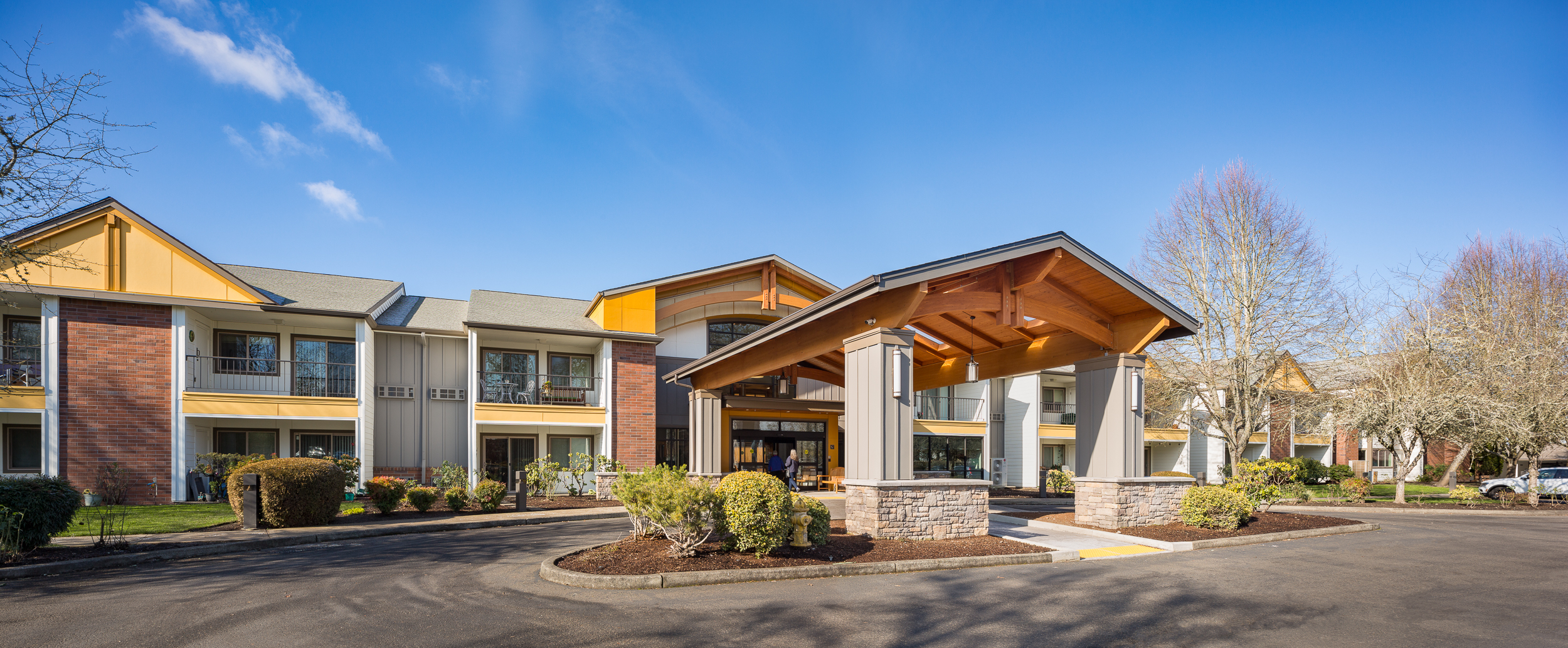 Jennings McCall / LRS Architects