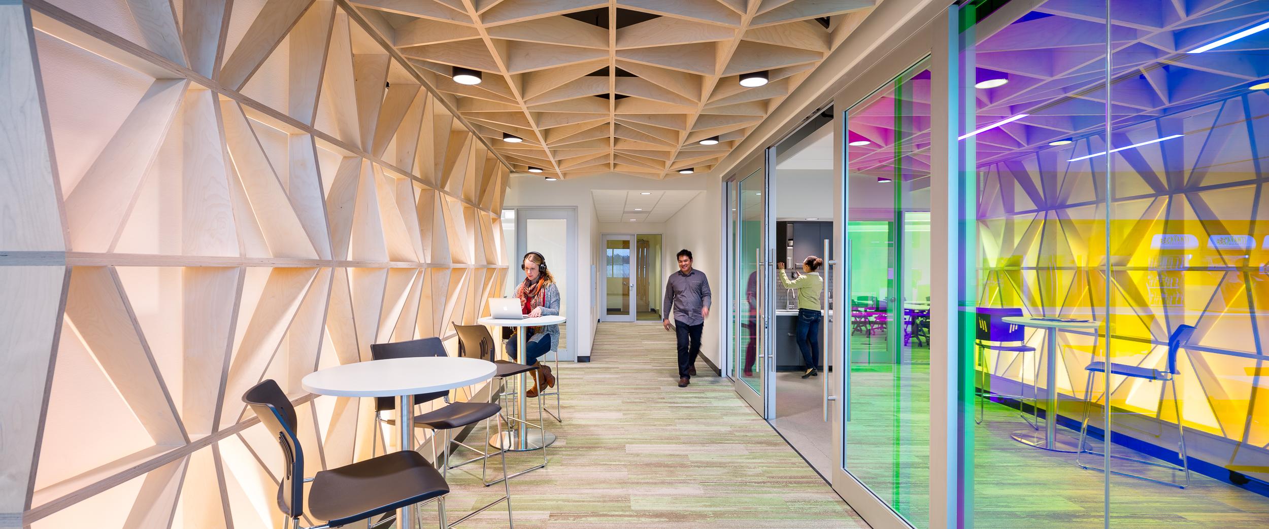 CD Baby / FFA Architecture + Interiors