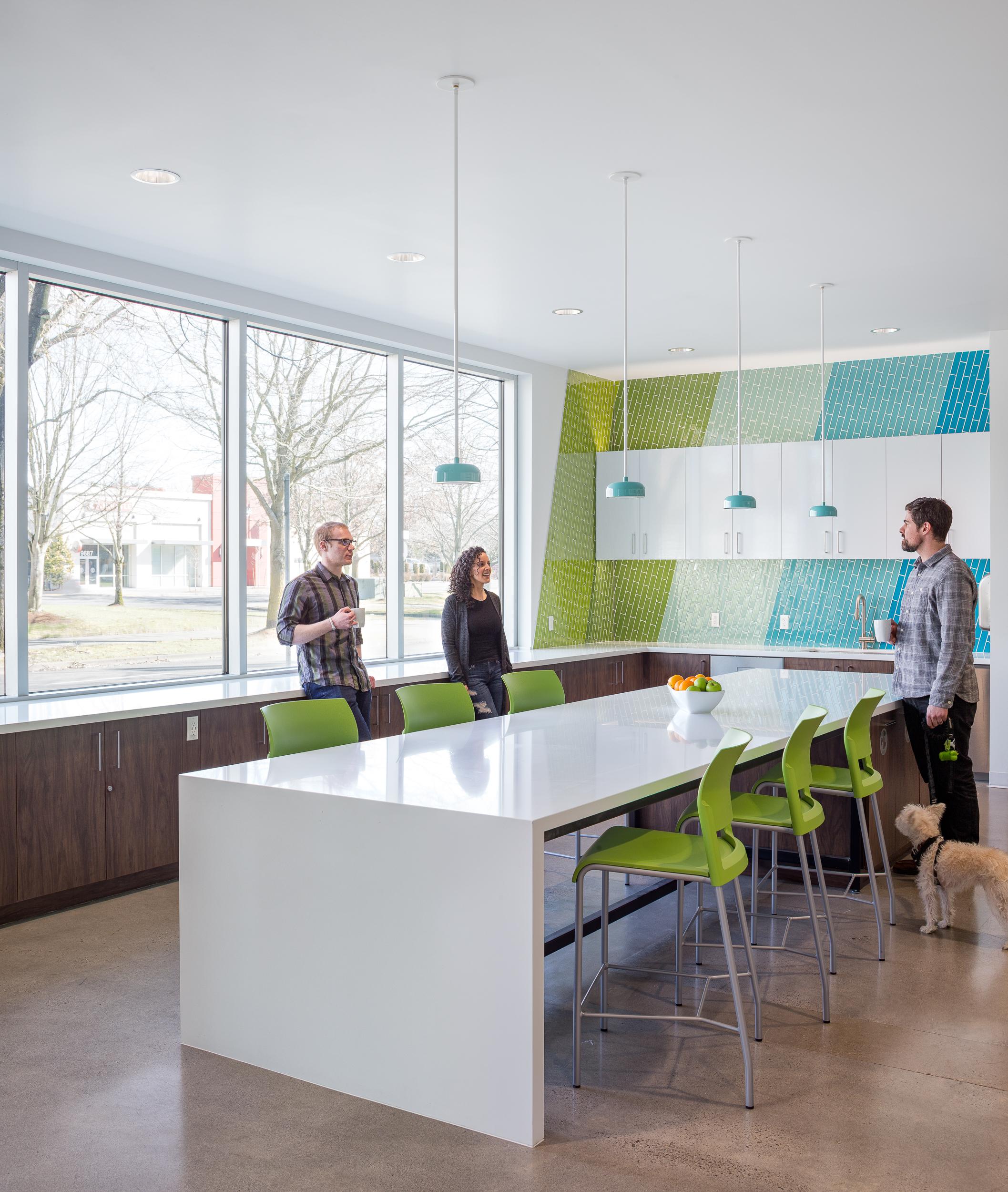 VetSource / LRS Architects