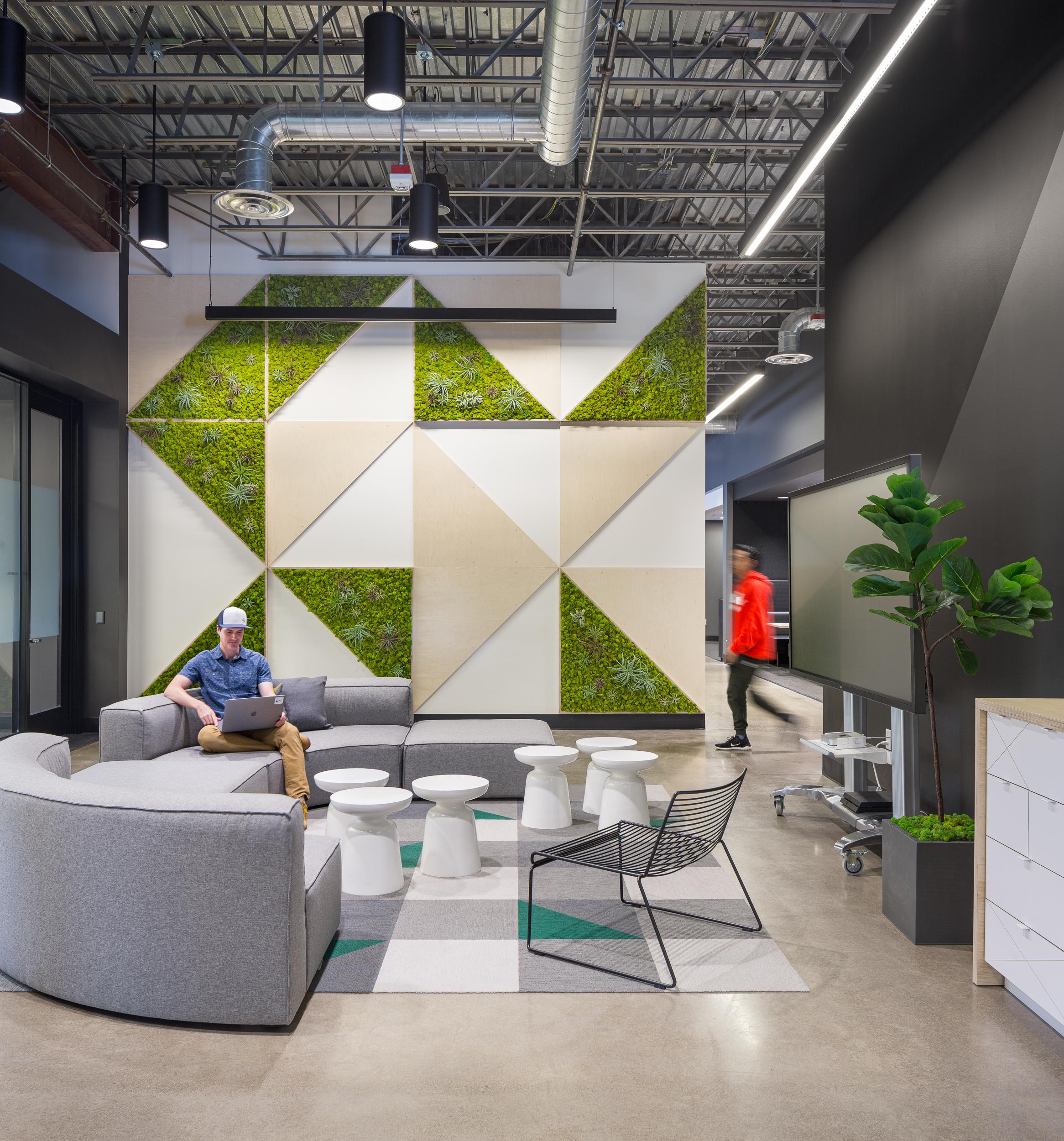 Nike, Talaria Building / STUDIO BUTCH