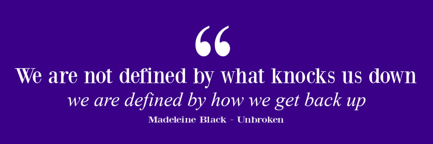 Unbroken quote on candid christine.png