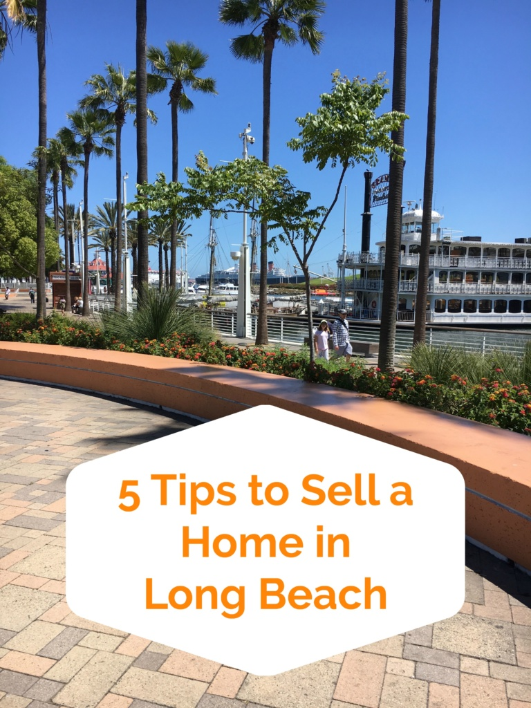 photo of how to sell a Long Beach home
