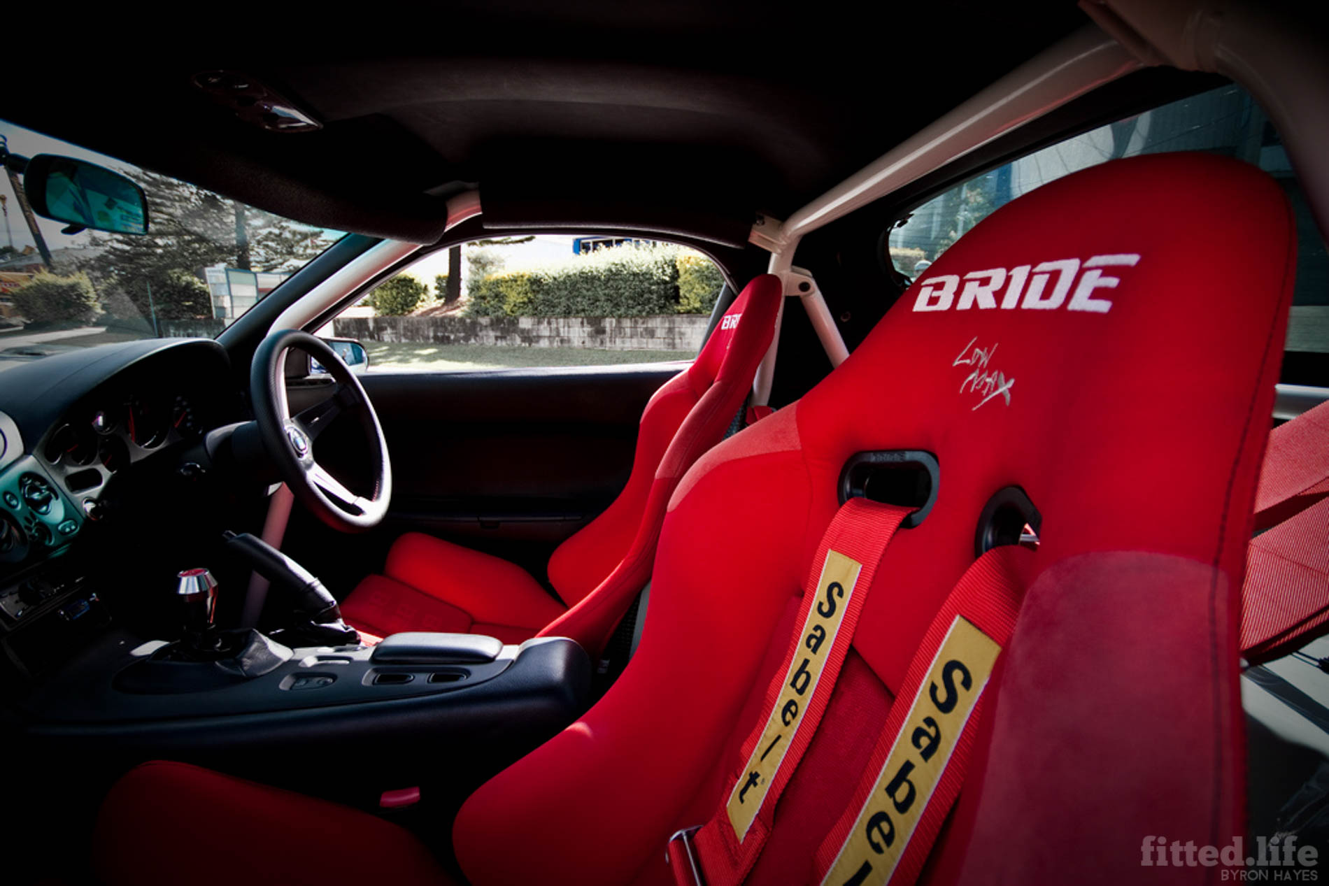byron hayes fd rx 7 fitted life (6)
