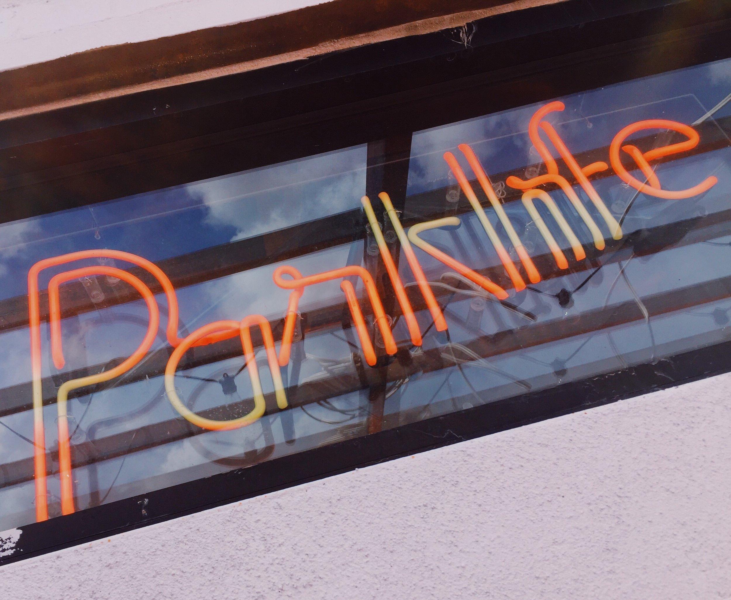 Parklife BK