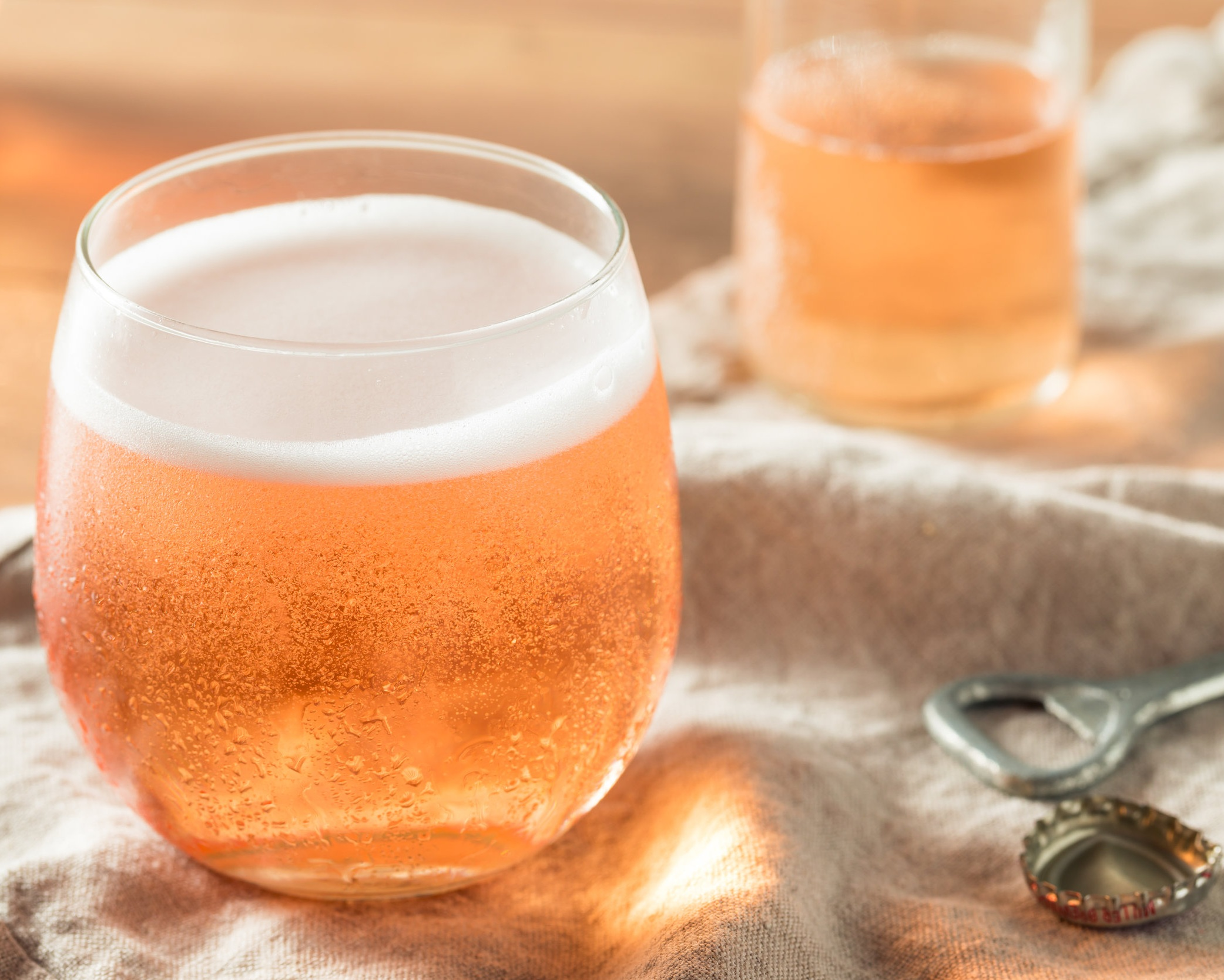 Cava - A sparkling wine that can be white or rosé, Cava can be made from the Macabeu, Parellada and Xarel·lo popular and traditional grape varieties. Ranging from very dry to very sweet, there is a range of Cava flavours to experience.