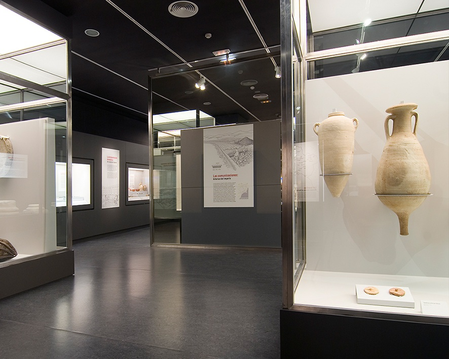7). Museo Arqueológico - Situated within the old Provincial Museum that was created by Royal Order of the Ministry of Development in 1864, the Archaeological Museum of Murcia was founded in 1953. The institution showcases an array of archaeological & historic art for different eras and cultures.Location - Murcia city centre.