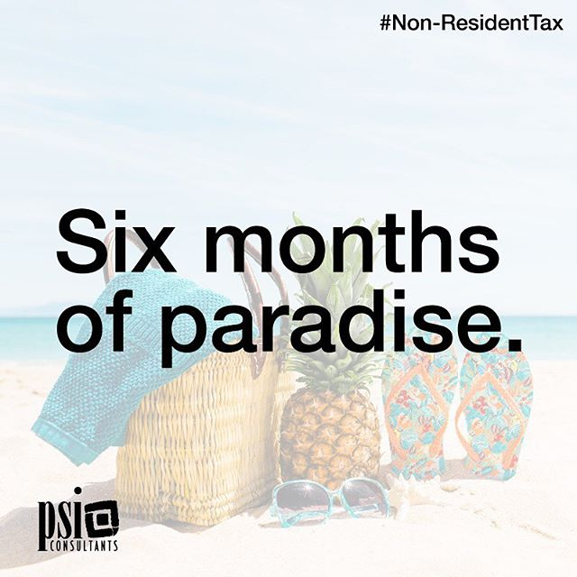 As a part-time Spanish resident, you have the opportunity to reside in Spain for up to 183 days in one calendar year as a Non-Resident. When owning a property in Spain as a Non-Resident, you'll have two main property taxes to pay for:  1) - SUMA / IBI 2) - Non-Resident Tax  The Non-Resident tax is due by the end of the year, 31st December. #NonResidentTax  #PSILegalFiscal #Investment #Mortgages #LegalRepresentation #Accounting #RentalTax #ResidentApplication #Litigation #Insurance #HealthInsurance #HomeInsurance #CompanyFormations #Conveyancing #GoldenVisa #Wills #Inheritance #Finance #PropertyTax #Blog #News #Spain #Alicante #CostaBlanca #OrihuelaCosta #InspireDaily #MondayBlues #MondayMotivation