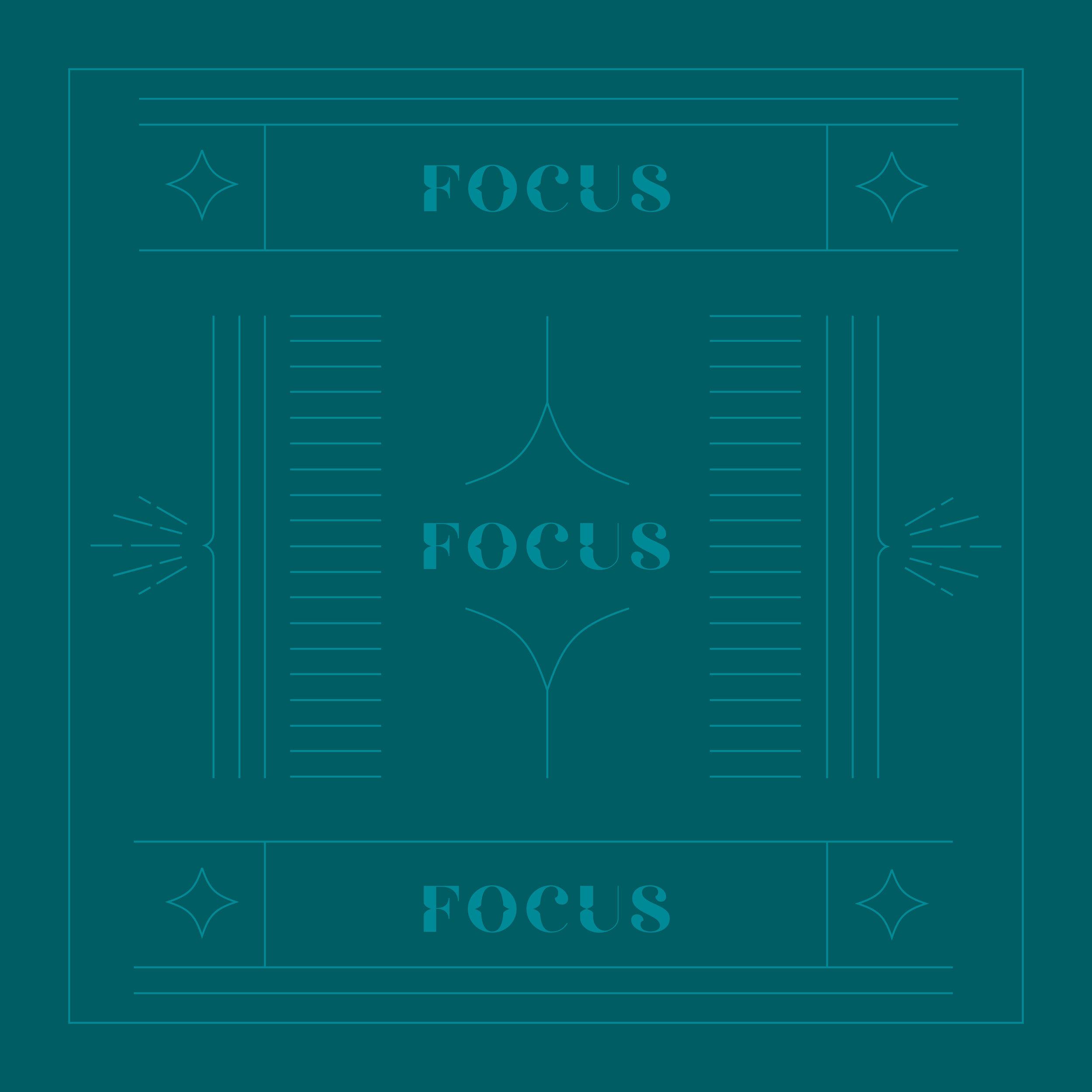 Clarity Focus Playlist