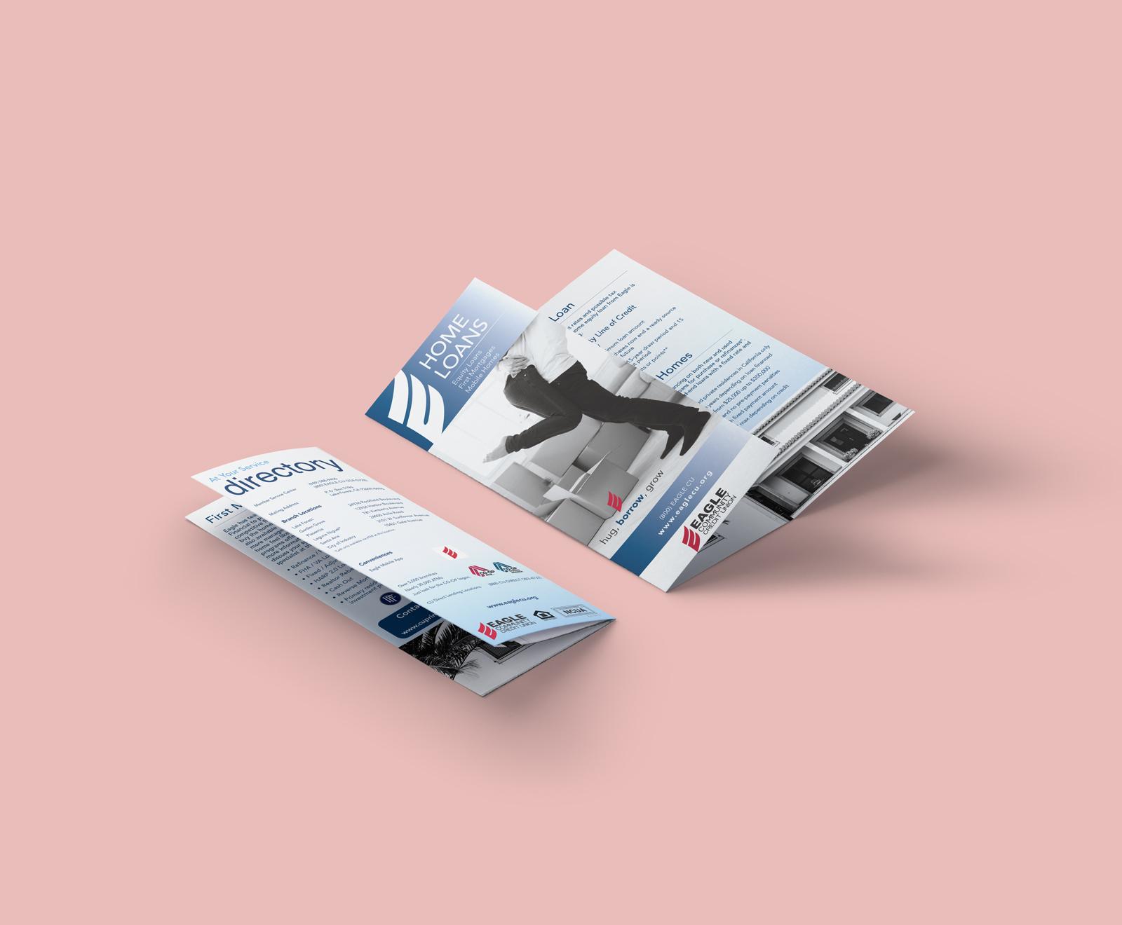 Brochures -