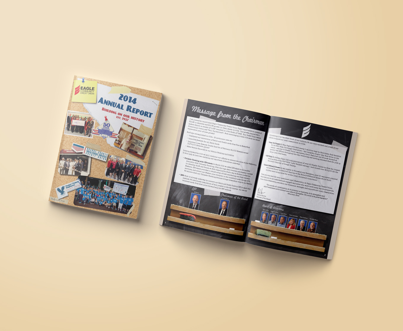 Annual Reports -