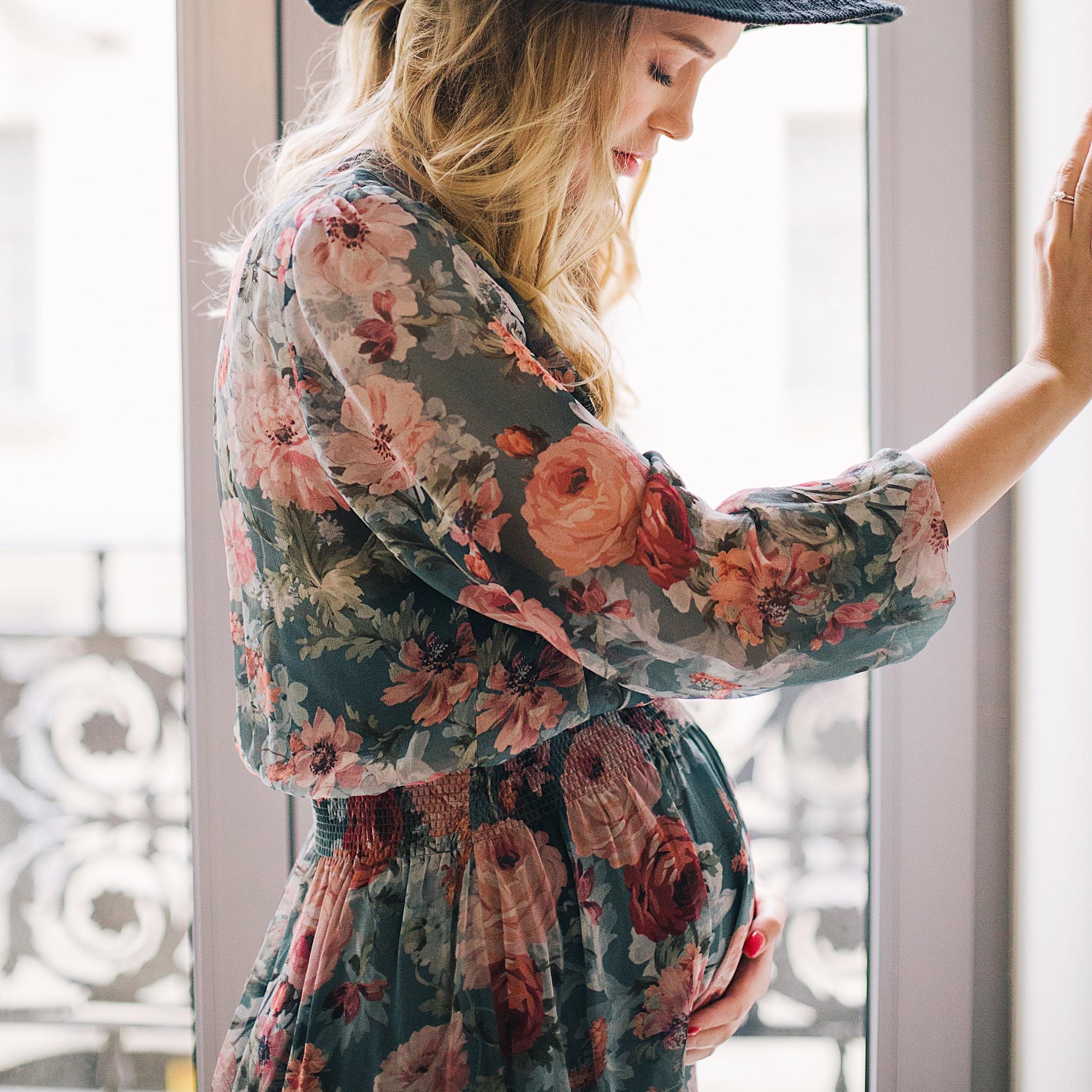 Pregnancy & Labor