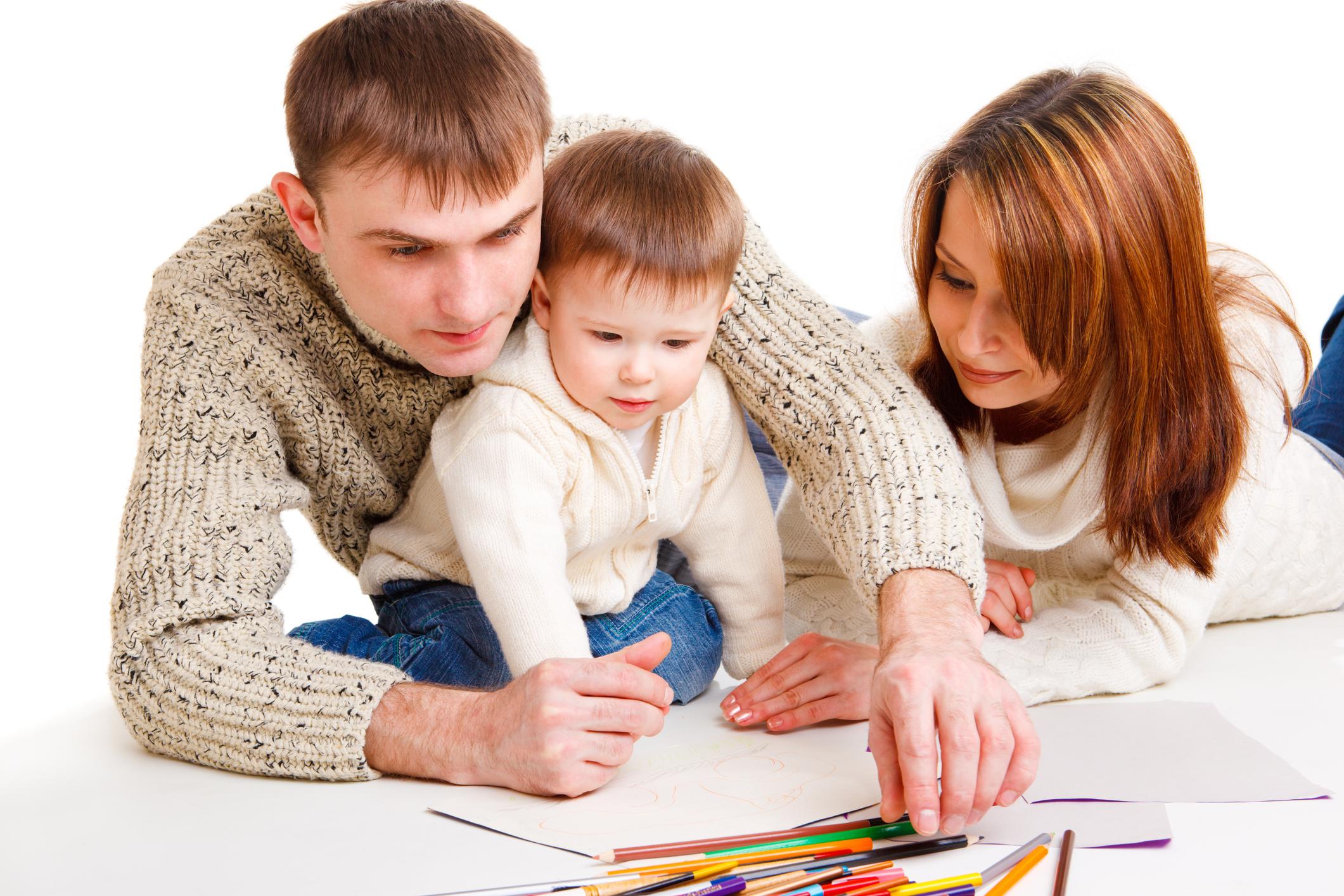 Ways to Motivate Your Children