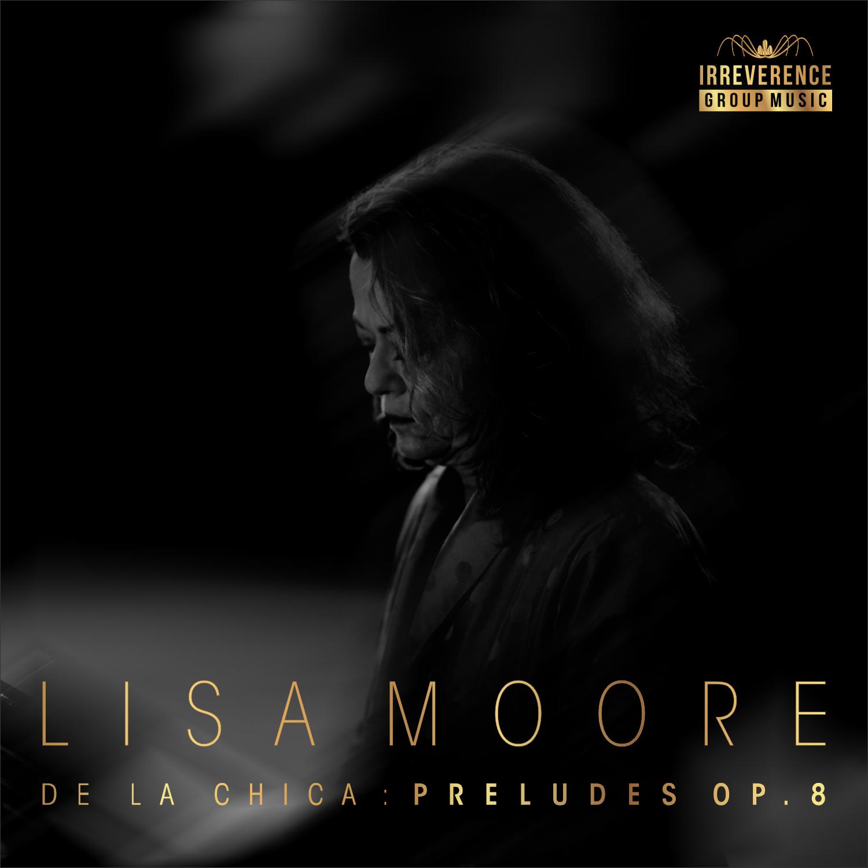 Lisa Moore cover