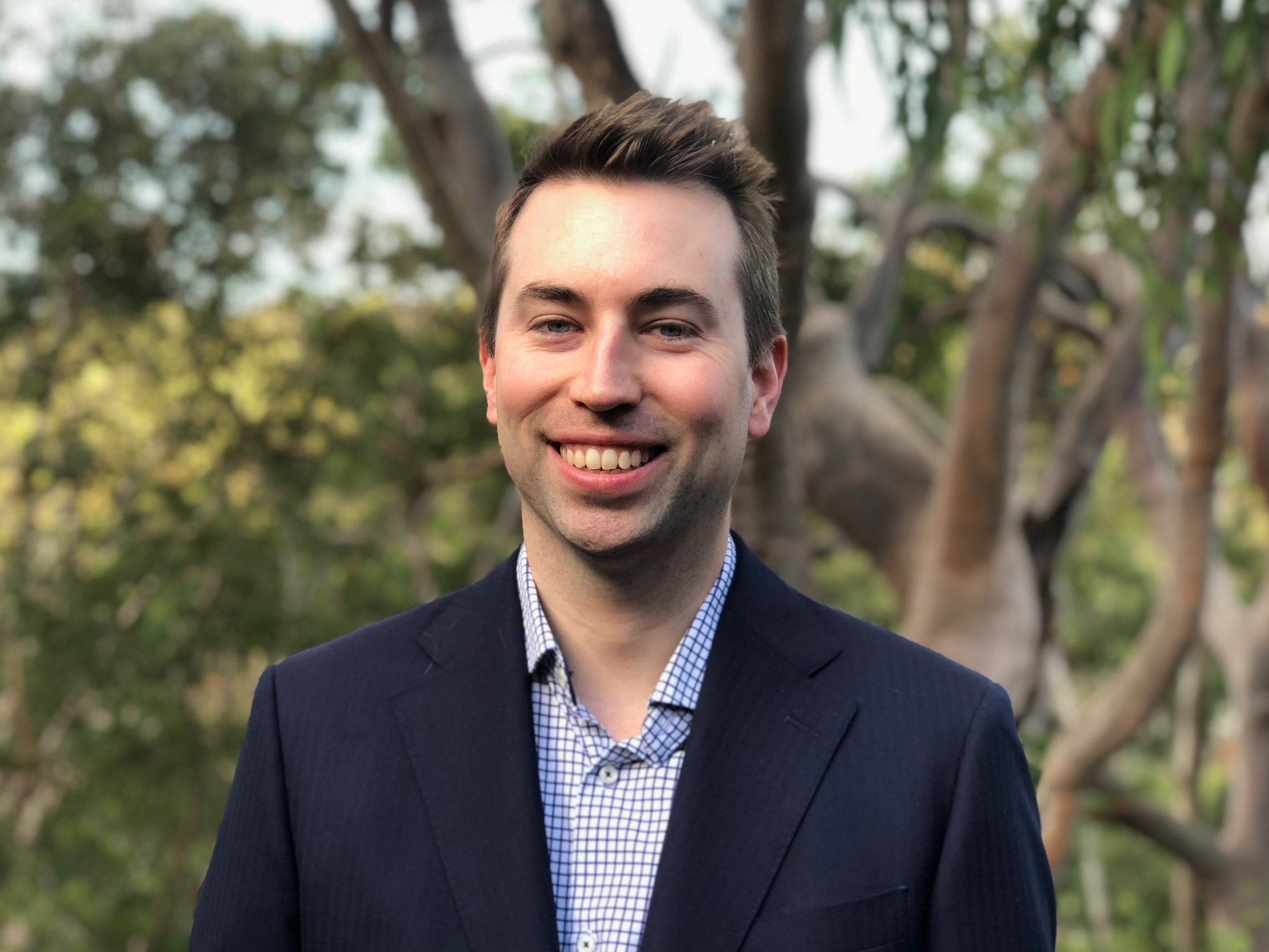 Dr. Chris Chappel - Specialist GP and Functional Medicine doctor with interests in Diabetes Reversal, Mental Health, Weight Loss, and Men's Health Issues.
