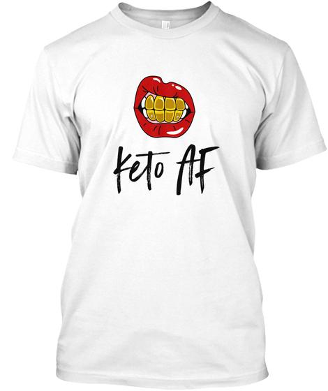 Copy of Keto AF
