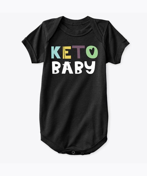 Copy of Keto Baby