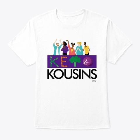 Copy of Keto Kousins