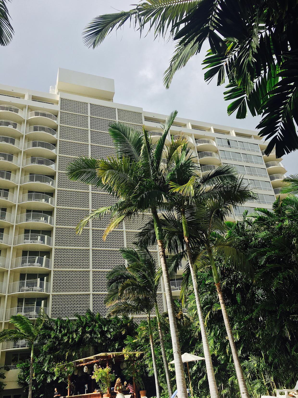 TheModern Honolulu