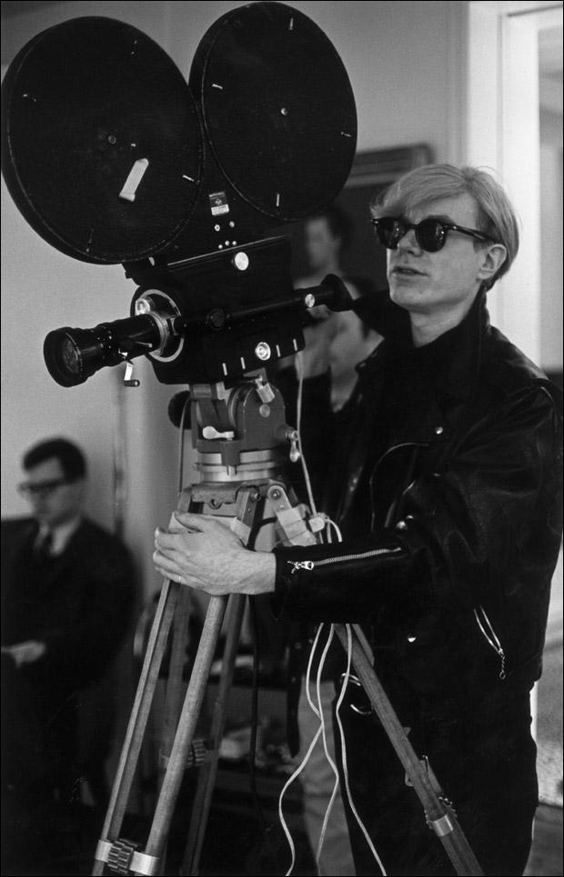 Andy Warhol (1963)