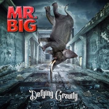 "Mr. Big ""Defying Gravity"""