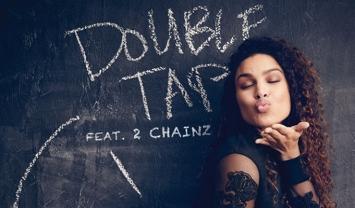 """Jordin Sparks ft 2 Chainz """"Double Tap"""""""
