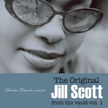 """Jill Scott """"The Original Jill Scott from the vault vol. 1"""""""