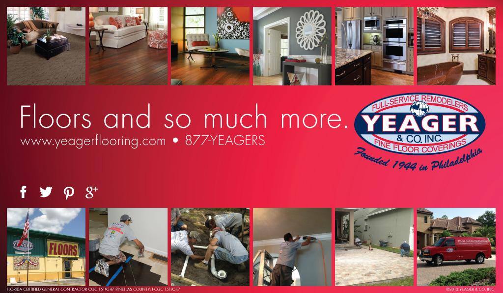 Yeager Flooring Odessa Florida Floor Roma