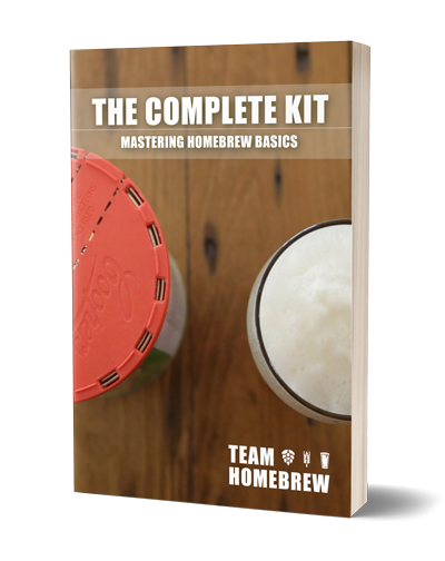 tips for new homebrewer